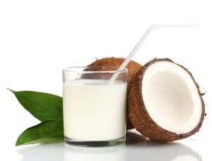 Coconut Milk - Fitness Expert Max Reynoso